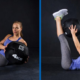 Beitragsbild Medizinball Workout mit Frau
