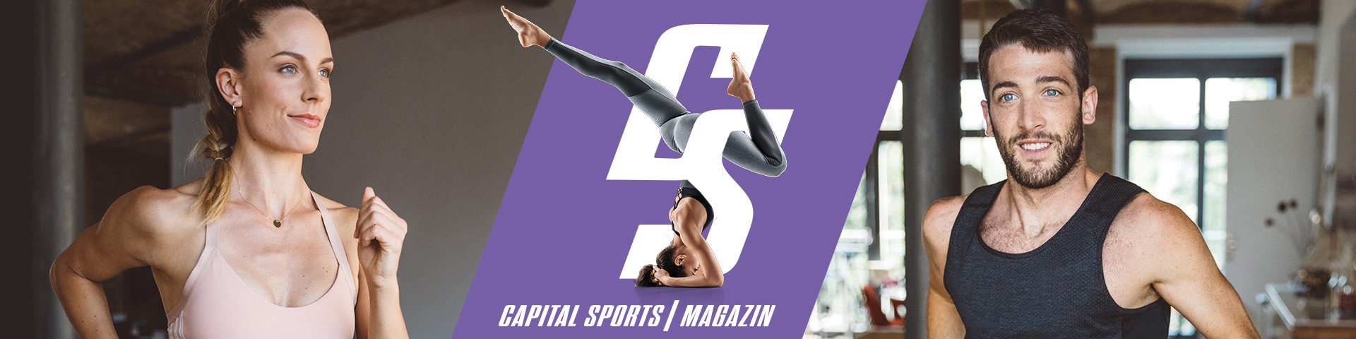 Capital Sports Magazin