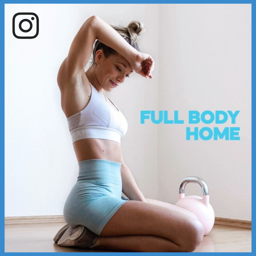Patricia Kraft Beitragsbild instagram full body workout