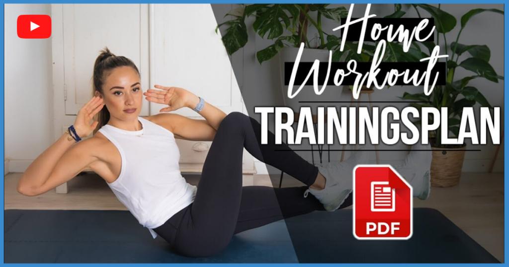 Youtube thumbnail von Anne Bodykiss Workout