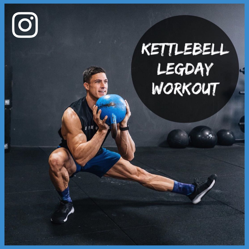 Juliu Ise Instagram Cover Beitragsbild kettlebell workout