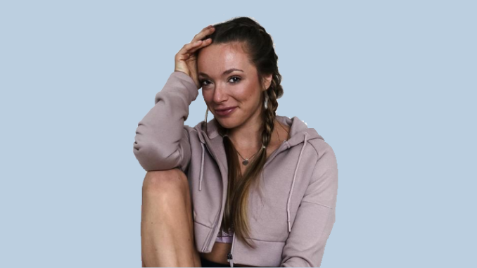 Patricia Kraft Portrait