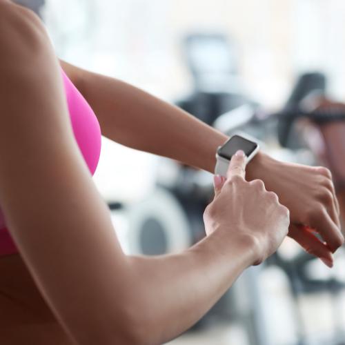 Fitnesstrend 2020 FITNESS Tracker