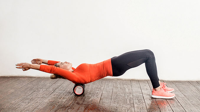 Rückengymnastik: Rückenschmerzen lindern